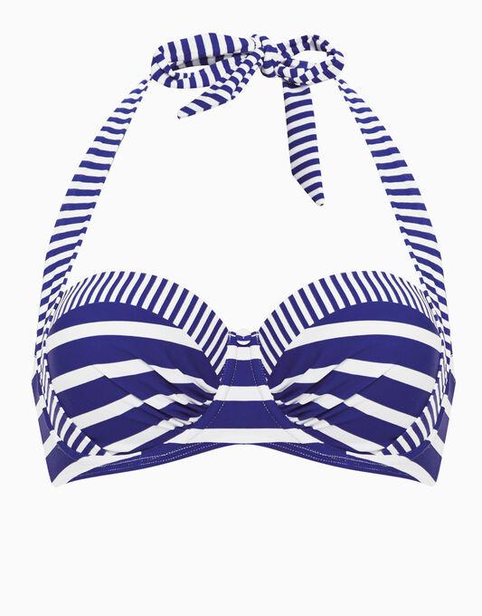 Lepel Riviera Bandeau Bikini Top