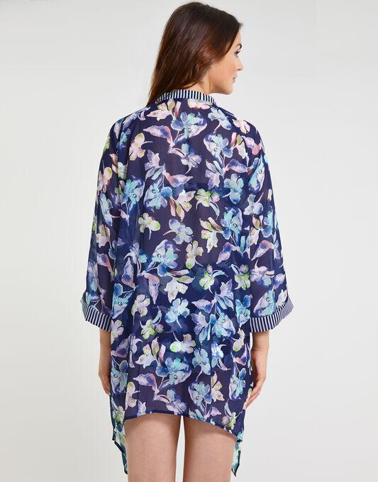 figleaves Edie Beach Kimono