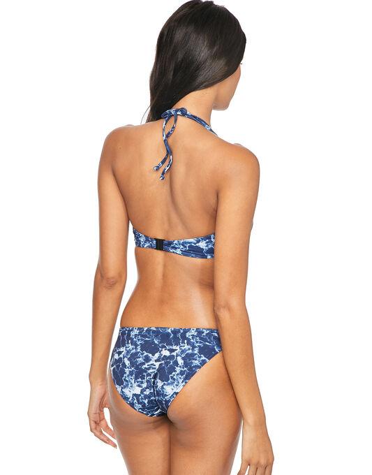 Freya Swim Storm Underwired Bandless Halter Bikini Top
