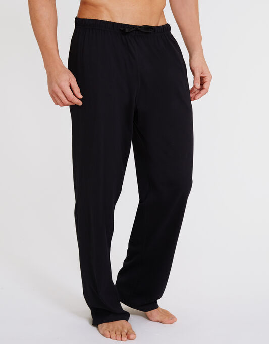 Polo Player Jersey Pant