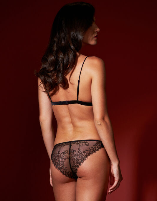 Maison Close Villa Satine Panty