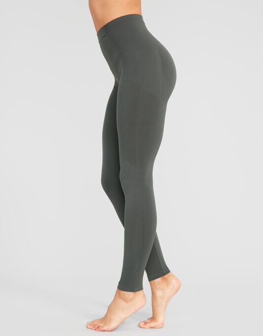 figleaves Seamfree Saviour Shaping Legging