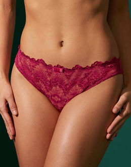 MORE by Bluebella Lucia Brazilian Brief