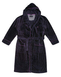 Ted Baker Padrec Velour Dressing Gown