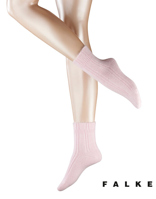 Angora Blend Bed Sock