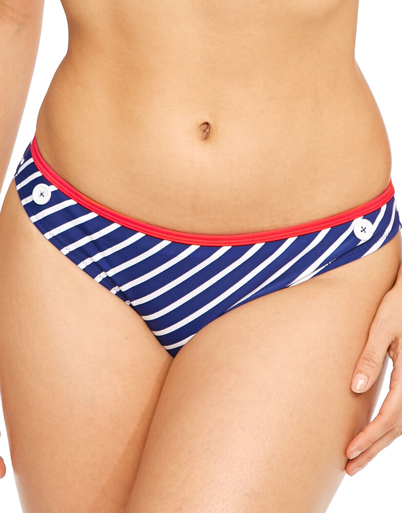 Starboard Stripe Brief