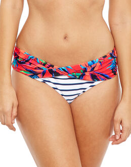 figleaves Mix Up Twist Brief