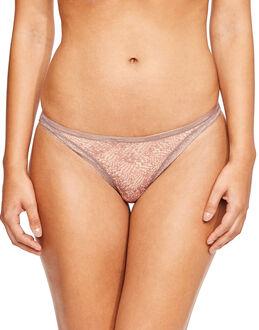 Calvin Klein Bottoms Up Thong