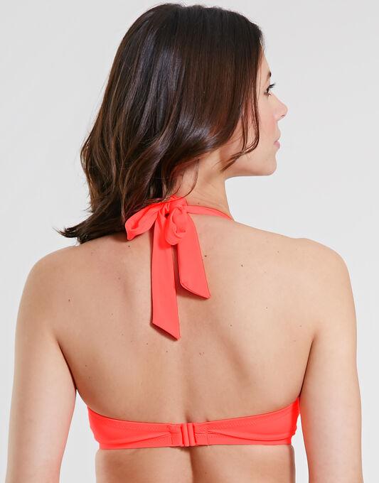 Pour Moi? Splash Padded Underwired Bikini Top