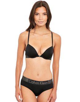 Calvin Klein Iron Strength Push Up Bra