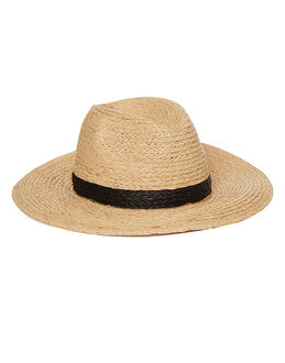 Seafolly Shady Lady Coastal Fedora
