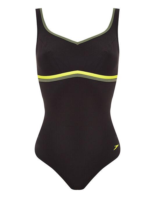 Speedo Contourluxe Swimsuit