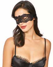 Le Sublime Lace Eyemask