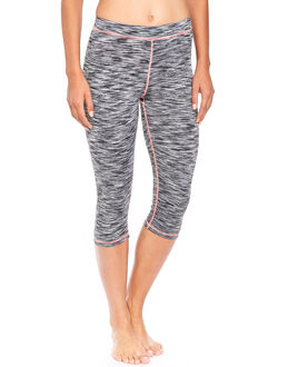 Mink Pink Better Under Pressure 3/4 Legging