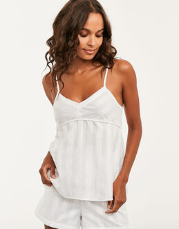 Bodas Cotton Nightwear camisole