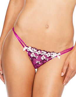 L'Agent by Agent Provocateur Kaity Tanga Brief