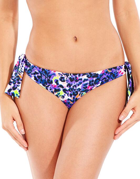 Pour Moi? Grrr Brazillian Tie Side Bikini Brief