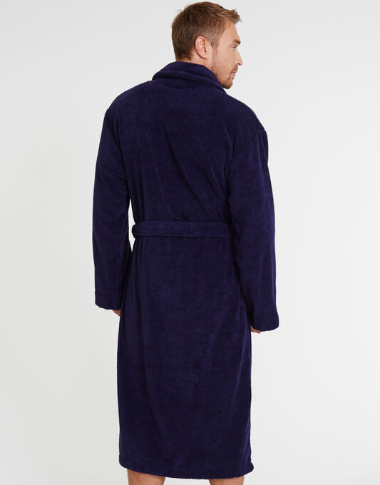 FGL Luxury Cotton Towelling Robe