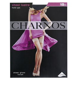 Charnos Hosiery 15 Denier Sheer Lustre Hold Up