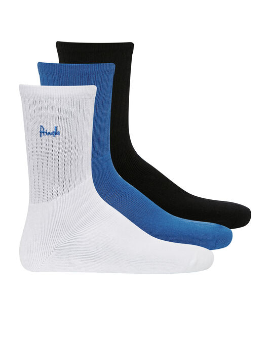 Pringle Sport 3 Pack Socks