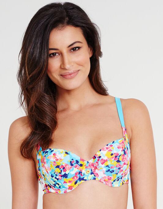 Cleo by Panache Lulu Balconnet Bikini Top