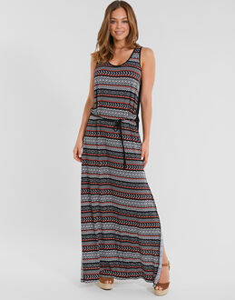 figleaves Tribe Beach Maxi Dress