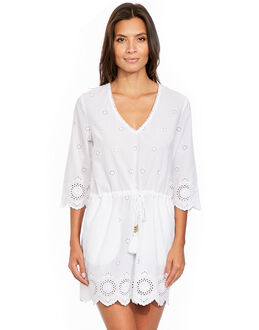 figleaves Cotton Beach Kaftan