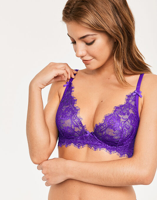 figleaves Pulse Underwired Bra