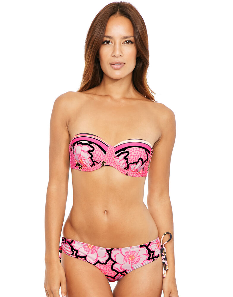Tribal Mash Up Bikini Top 1116479