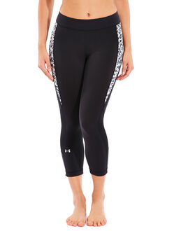 Under Armour Training Heat Gear Armour Crop Legging