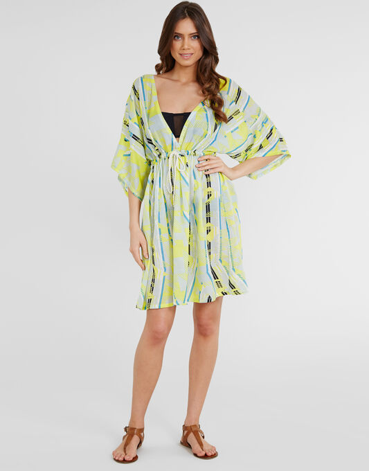 French Connection Hot Casablanca Kaftan