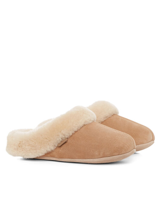 Just Sheepskin Princess Mule