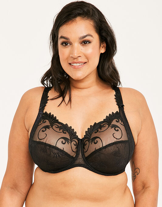 Thalia Underwired Full Cup Bra