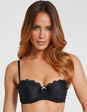 Athena strapless bra