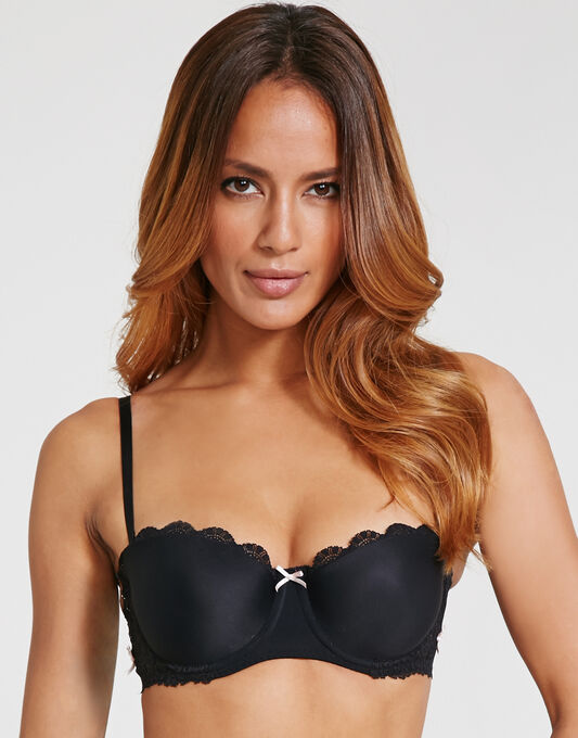 Lepel Athena strapless bra