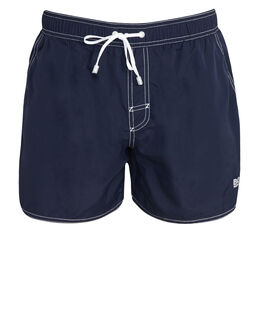 BOSS Black Innovation Lobster Swim Short