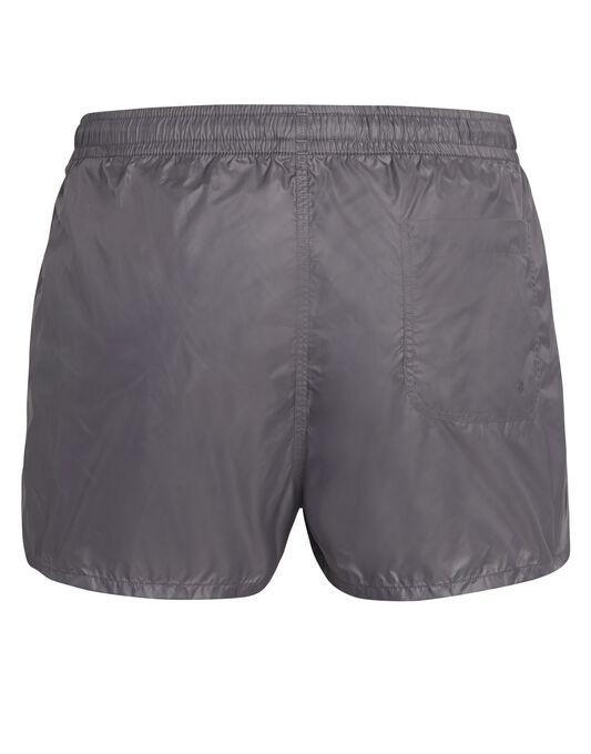 Black Addict Shine Beach Shorts
