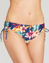 Lei Adjustable Side Classic Bikini Brief