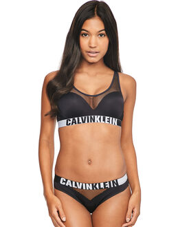 Calvin Klein ID Bralette Push up