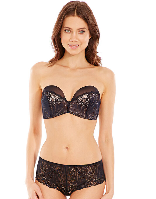 Wonderbra Refined Glamour Ultimate Strapless Bra
