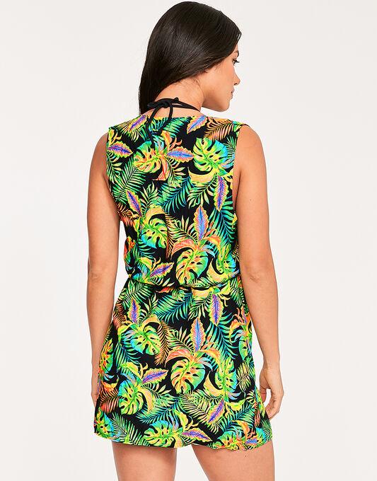 Freya Swim Electro Beach Dress