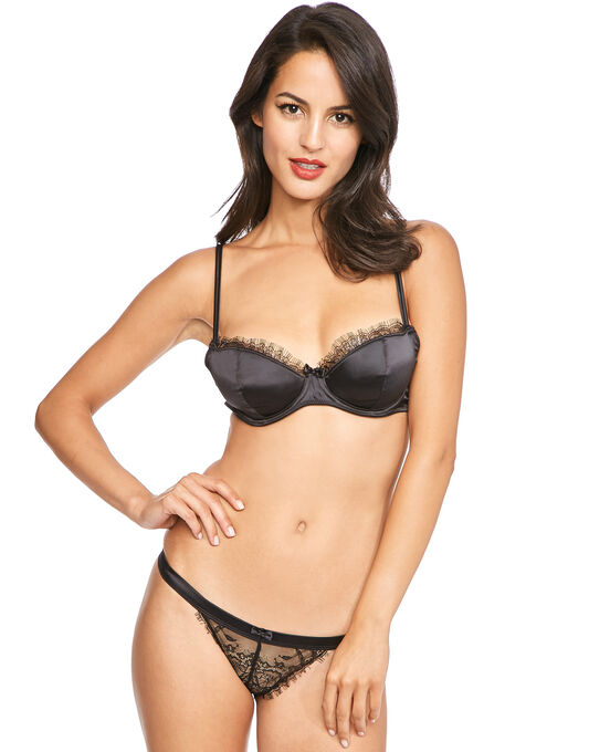 Maison Close Villa Satine Push Up Bra