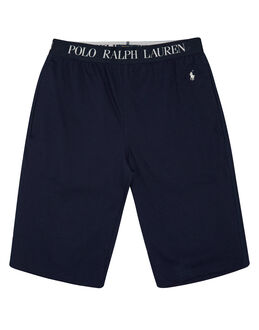 Polo Ralph Lauren Classic Slim Jersey Sleep Short