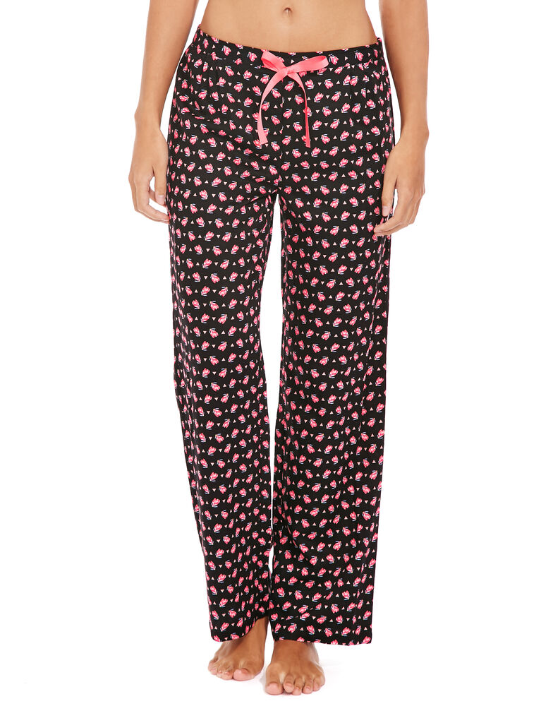 Floral Mystery Lounge Pant 1138897