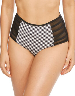 Pour Moi? Checkers Control Brief