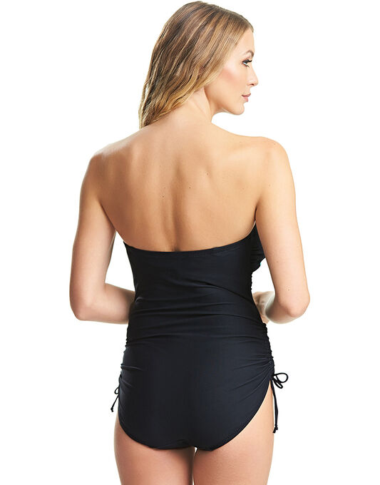 Fantasie Mustique Bandeau Adjustable Swimsuit
