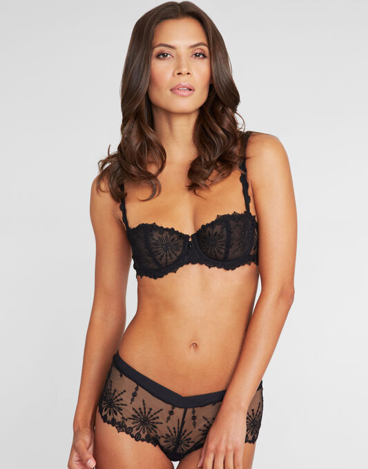 Chantelle Vendome Balconette Bra