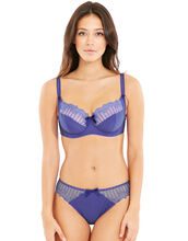 Sienna Full Cup Bra With Side Support