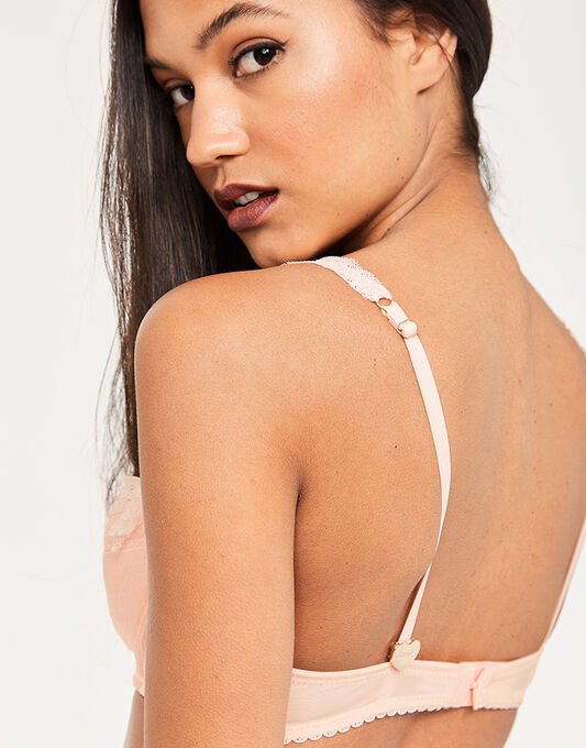 Mimi Holliday Truth or Dare Fully Padded Super Plunge Bra