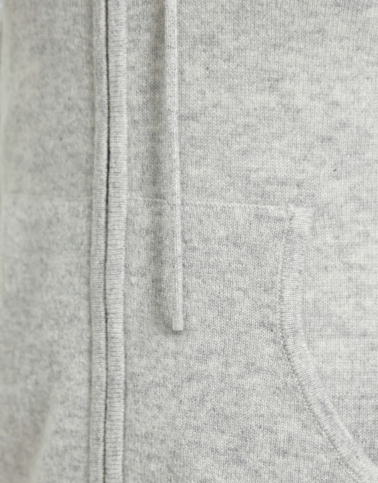 figleaves Bliss Cashmere Hoody